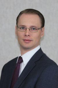 Clayton E. Gregg IV, CPA, Partner