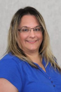 Cristine Humphrey, Administrative Support, Receptionist