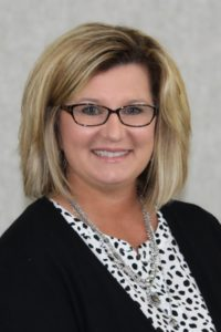 Debbie Myers, Operations Manager