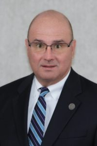Jeffrey W. McCabe, CPA, Partner