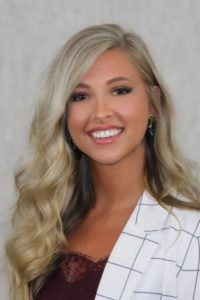 Olivia V. Crutchman, Staff Accountant